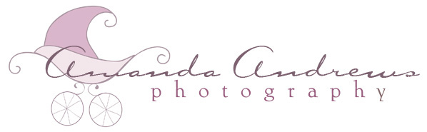 Boise Newborn Photography, Idaho Baby Photographer logo
